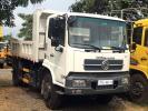 Xe ben Dongfeng Hoàng Huy 8 tấn